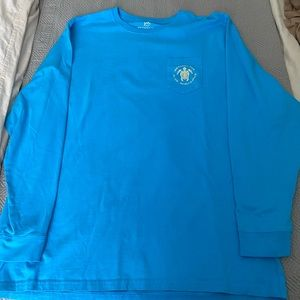 Southern Tide Men's XXL long sleeve t-shirt